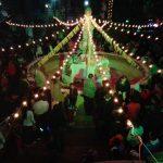 SMDIF Penjamillo Parte la Tradicional Rosca de Reyes