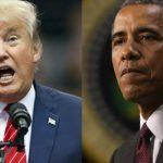 Últimas noticias de Estados Unidos hoy: Obama criticó el veto migratorio de Trump