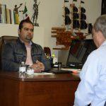 BUSCAR SOLUCIONES DE MANERA CONJUNTA SOCIEDAD Y GOBIERNO: ADMINISTRACIÓN INCLUYENTE