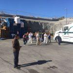 PROTECCIÓN CIVIL MUNICIPAL TRABAJA EN ASESORÍA SOBRE PLANES DE RIESGO