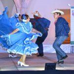 BUENA ASISTENCIA EN ARRANQUE DEL FESTIVAL MUNDIAL DE DANZA 2017