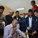 SE DESARROLLO LA CONCIENCIA EN LOS JOVENES PARA PREVENIR LA DROGADICCIÓN: COMCA