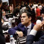 REUNIONES PÚBLICAS PARA TEMAS FINANCIEROS, PROPONE MIGUEL ÁNGEL VILLEGAS