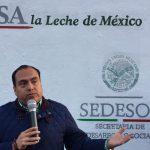 Refrenda LICONSA compromiso con michoacanos; realizan jornada de incorporación al Seguro Popular y a Palabra de Mujer