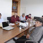 PRESIDENTE MUNICIPAL ATIENDE NECESIDADES DE LOS PRODUCTORES DE MANUEL VILLALONGÍN