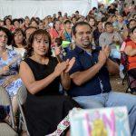 CIENTOS DE MAMÁS DISFRUTARON DEL FESTIVAL QUE LES REALIZO EL DIF MUNICIAL DE PURUÁNDIRO