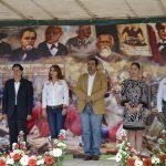 PURUÁNDIRO CONMEMORA EL 155 ANIVERSARIO DE LA BATALLA DE PUEBLA