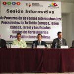 Impulsa SFA capacitacion de servidores públicos de Michoacán