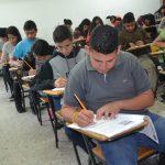 El 8 de julio, el examen de admisión al Conalep Michoacán