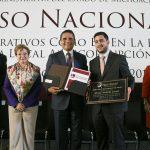Ciudadanía e instituciones juntos para frenar la corrupción: Silvano Aureoles