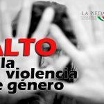 ANUNCIAN CONFERENCIA MAGISTRAL SOBRE PREVENCIÓN DE LA VIOLENCIA