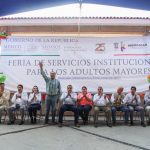 DUPLICA PADRON DE BENEFICIARIOS DE LA PENSION PARA ADULTOS MAYORES EN CUATRO AÑOS
