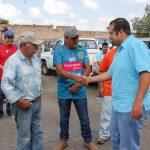 PRESIDENTE MUNICIPAL SIGUE TRABAJANDO EN BENEFICIO DE LOS QUE MÁS NECESITAN