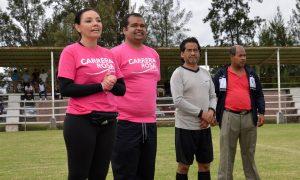TANGAMANDAPIO CAMPEÓN DE SUBSEDE COPA TELMEX