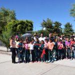 VÍCTOR VÁZQUEZ COMPROMETIDO CON ELMEJORAMIENTO DE LA INFRAESTRUCTURA DE LOS CENTROS EDUCATIVOS