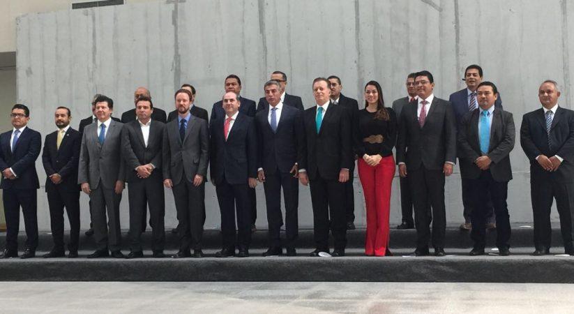LA PIEDAD PRESENTE EN LA EXPO ANEAS EN PUEBLA