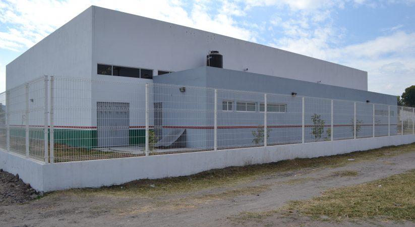 ASIGNA MUNICIPIO TERRENO EN COMODATO A SAPAS PARA PERFORACIÓN DE UN NUEVO POZO
