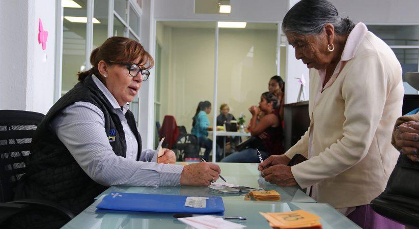 """INICIA RENOVACIÓN DE TARJETAS E INGRESOS DEL PROGRAMA """"SÍ ALIMENTA"""""""