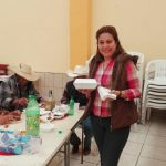 """Refrenda Compromisos """"Campesinos Ideales de Zapata"""" en Puruándiro"""