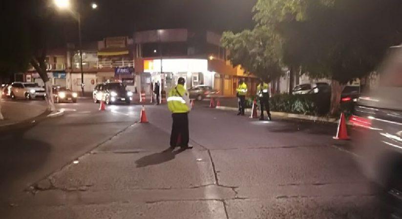 REFUERZAN OPERATIVOS DE ALCOHOLEMIA Y USO DEL CASCO
