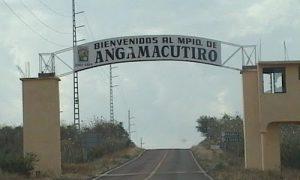 SOLUCION PARA ANGAMACUTIRO: CANDIDATO INDEPENDIENTE