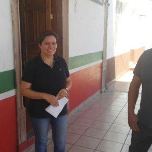FINANZAS SANAS EN PRESIDENCIA MUNICIPAL DE ZINAPARO