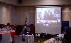 PERSONAL DEL CENTRO DE INTEGRACIÓN JUVENIL (CIJ) RINDIÓ INFORME DE ACTIVIDADES