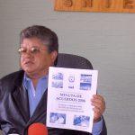 ADMINISTRACION DE LEONEL GODOY ENTREGO MILLONES DE PESOS A LA CNTE