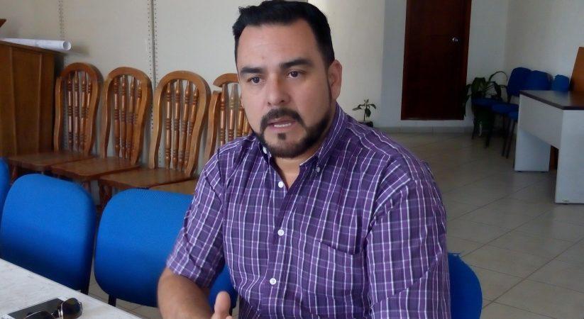EN LA COALICION PAN/PRD SE BUSCAN LAS COINCIDENCIAS PARA MEJORAR FORMAS DE GOBIERNO EN LA PIEDAD: RICARDO CALDERON PEREZ