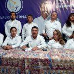 NO CAEREMOS EN PROVOCACIONES: GABRIEL BERNAL CANDIDATO INDEPENDIENTE