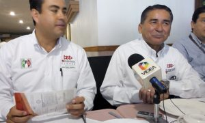 JUAN MANUEL ESTRADA, CANDIDATO DEL PRI A LA PRESIDENCIA DE LA PIEDAD INICIA ACTIVIDADES