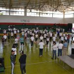 LAS MUJERES DEL SINDICATO DE EMPLEADOS MUNICIPALES PARTICIPARON EN EL ACTIVASEM