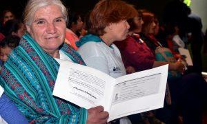 INEA, 37 AÑOS DEHISTORIAS QUE, CON EDUCACIÓN, CAMBIARONVIDAS