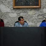 AUTORIZA CABILDO CELEBRAR CONVENIO DE COORDINACIÓN ESTATAL EN MATERIA DE SEGURIDAD