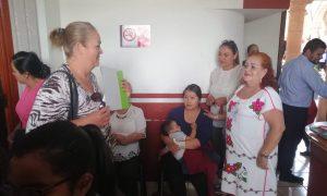 ENTREGAN CREDITOS GRUPALES DEL PROGRAMA PALABRA DE MUJER EN PURUANDIRO