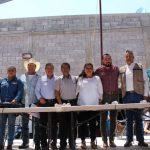 AYUNTAMIENTO DE PURUANDIRO Y DIPUTADOS TRAZAN ACCIONES PARA BENEFICIO DE PRODUCTORES