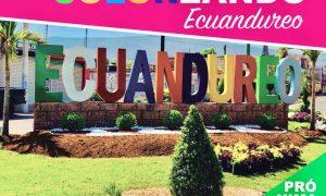 ECUANDUREO ES ZONA TURISTICA QUE DEBE SER CONOCIDA Y RECONOCIDA A NIVEL REGIONAL, ESTATAL, NACIONAL E INTERNACIONAL