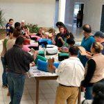 DIF ECUANDUREO REALIZA TALLERES PARA PERSONAS CON ALGUNA DISCAPACIDAD