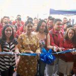"""Gobierno Municipal de Ecuandureo lleva a cabo de manera exitosa, la """"PRIMERA EXPO VOCACIONAL ECUANDUREO 2019"""